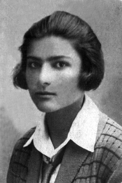 Нина Захаровна Делибаш