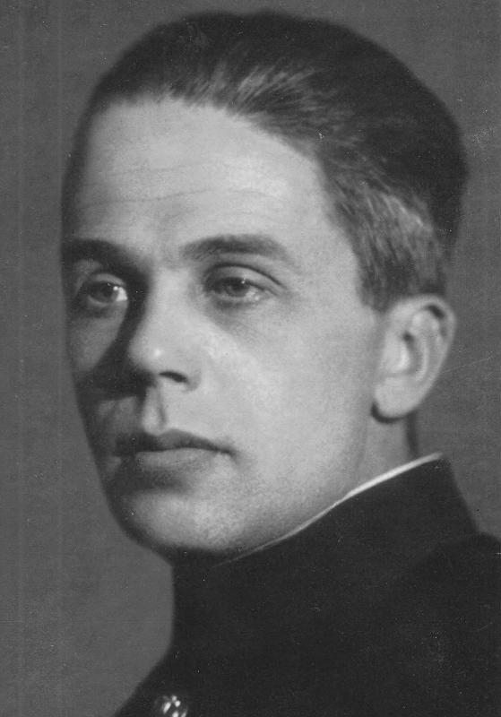 Ковтунович Илья Дмитриевич